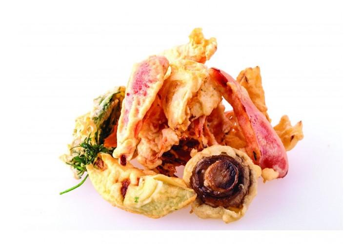 Ясай темпура (закуска)