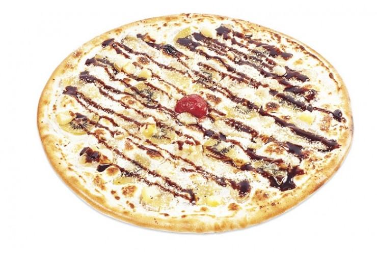 Пицца Банана